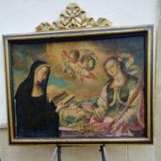 Arte: SANTA'S MARTIRES. Lote 195726940