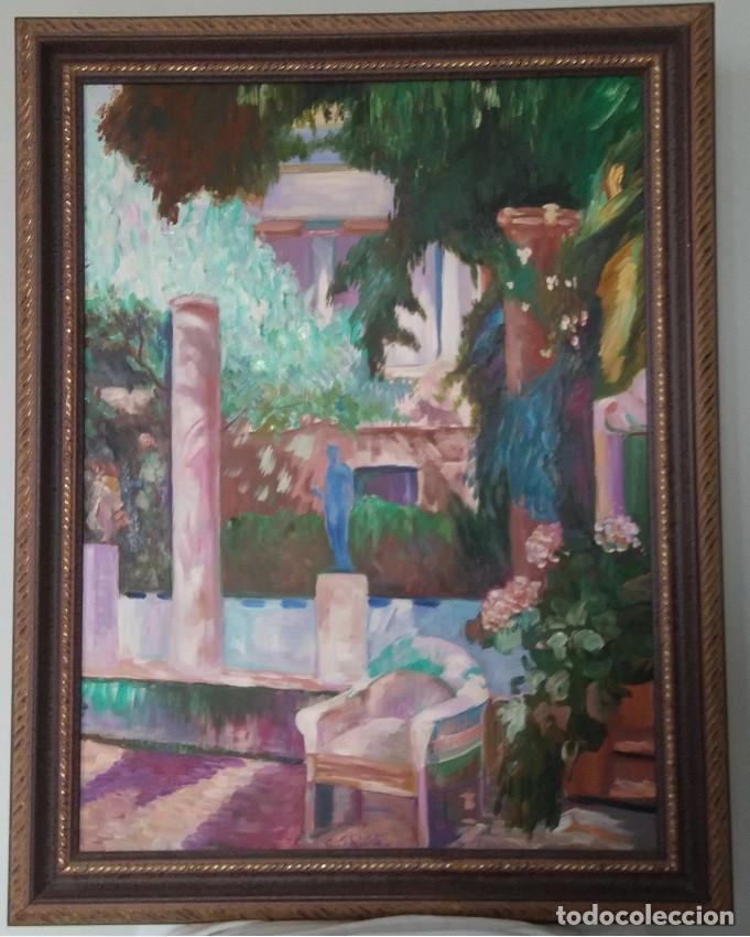 RÉPLICAS DE ÓLEOS DE JOAQUÍN SOROLLA (Arte - Pintura - Pintura al Óleo Contemporánea )