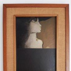 Arte: JUAN GARCÉS 1972. Lote 195846951