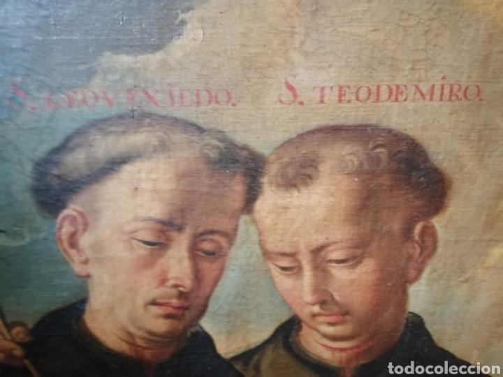 Arte: SANTOS MARTIRES - Foto 11 - 195727315