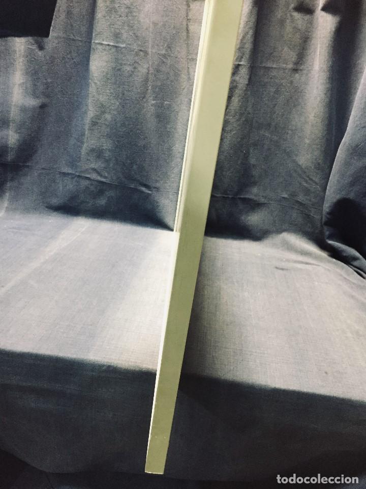 Arte: bodegon frutas oleo cartulina negra manzanas membrillos mantel firma lapiz m j anton 89 50,5x65,5cms - Foto 11 - 196362137