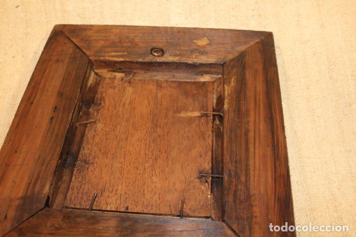 Arte: oleo sbre tabla barco - Foto 8 - 196489500