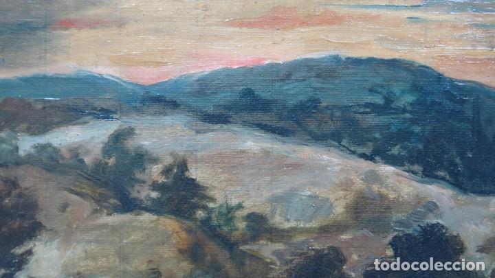 Arte: MAGNIFICO RETRATO ECUESTRE DE MARGARITA DE AUSTRIA. EMILIO SALA FRANCES (1850 - 1910). COP. VELAZQUE - Foto 8 - 197582137