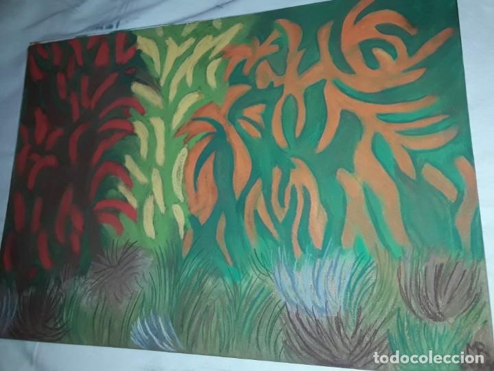 Arte: Bella pintura Paisaje a pastel 2004 - Foto 2 - 197754662