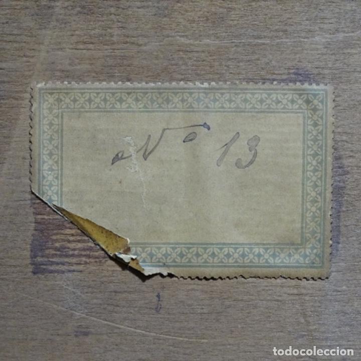 Arte: Excelente óleo sobre tabla de raffaele tafuri (salermo 1857-venezia 1929).la pinacoteca.venecia? - Foto 26 - 197825891
