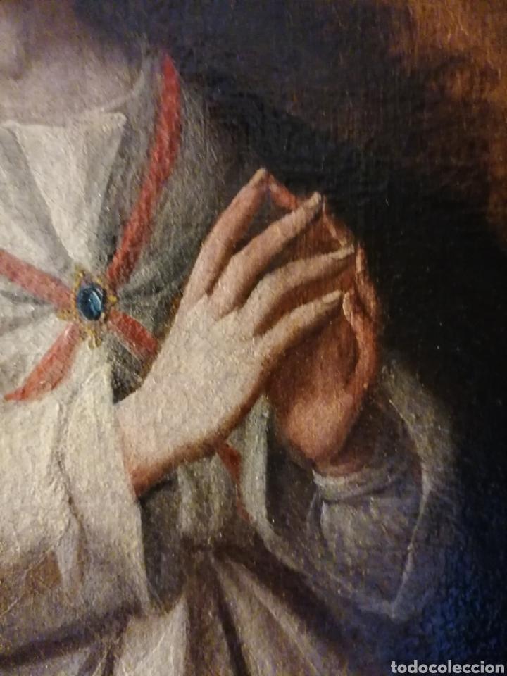 Arte: INMACULADA CONCEPCIÓN. ESCUELA SEVILLANA - Foto 5 - 197844373
