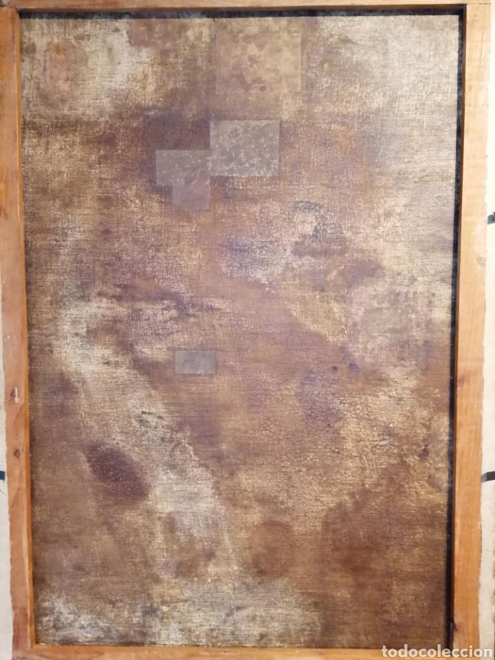 Arte: INMACULADA CONCEPCIÓN. ESCUELA SEVILLANA - Foto 10 - 197844373