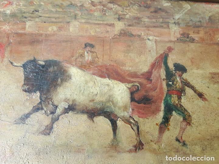 Arte: LA CORRIDA DE TOROS - Foto 10 - 198239710