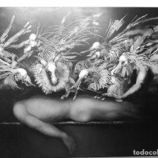 Arte: JOSÉ BENÍTEZ MONTILLA. Lote 198624133