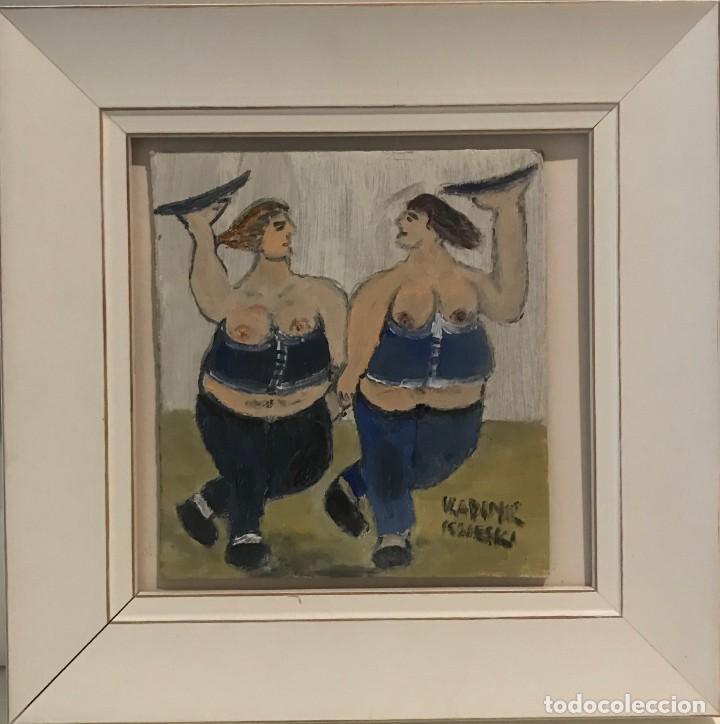 Arte: grandes damas - Foto 2 - 198630283