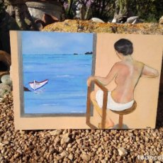 Arte: CUADRO. Lote 199385908