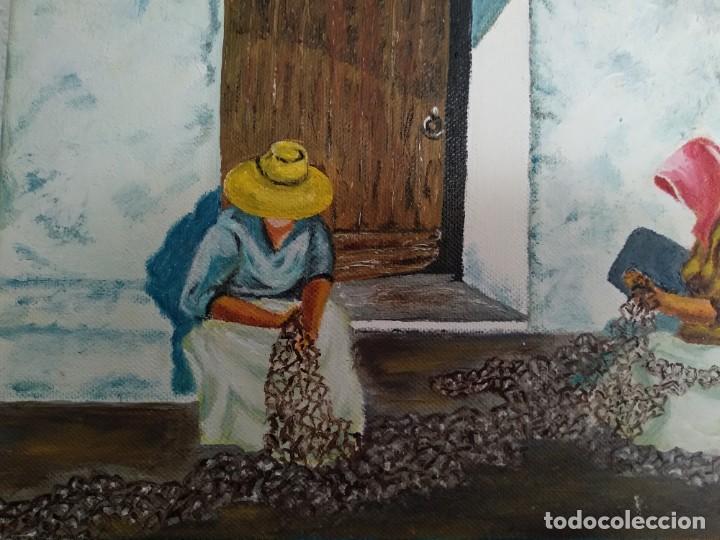 Arte: Antonio Caldera 2008 óleo sobre lienzo - Foto 11 - 200131611