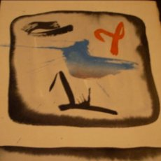 Arte: ANTONIO FORTUN-TÉCNICA MIXTA.. Lote 200356486