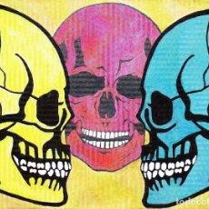 Arte: OLEO SOBRE LIENZO (40X30 CM.). Lote 200735202