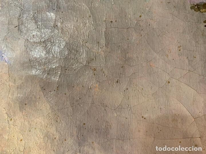 Arte: MAGNIFICA VISTA DE UNA CIUDAD FLAMENCA - Foto 8 - 201304376