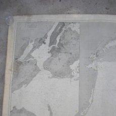 Arte: OLEO SOBRE CARTON PRINCIPIOS DEL XX,FIRMADO CON INICIALES,EVELI PALA ALBERT 1886-1961. Lote 201828683