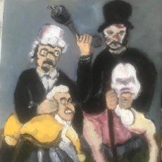 Arte: FESTA SARDINA SERIE (4). Lote 202967970