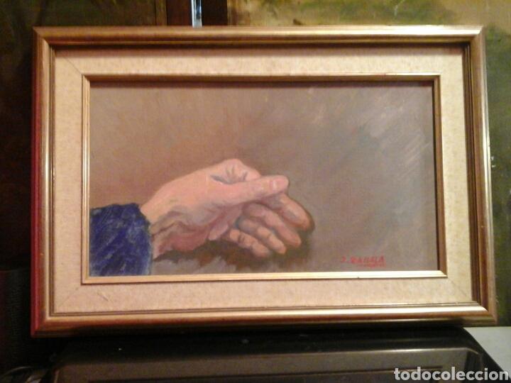 PINTURA AL OLEO J.ZABALA (Arte - Pintura - Pintura al Óleo Moderna sin fecha definida)