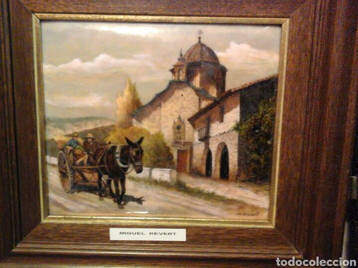 ESMALTE DE MIGUEL REVERT (Arte - Pintura - Pintura al Óleo Moderna sin fecha definida)