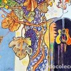 Arte: PARRA Y BOMBILLA. Lote 204653023
