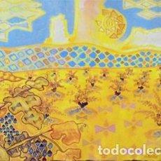Arte: VIÑEDO. Lote 204653406