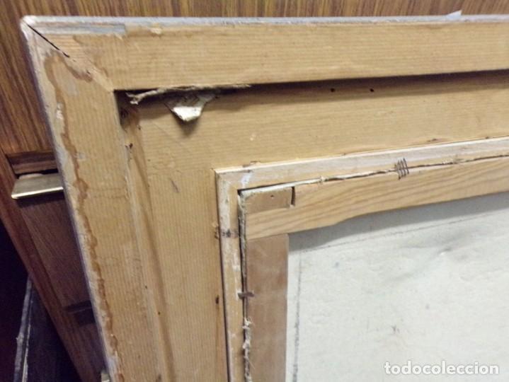 Arte: pintura oleo sobre tela firmada parece leerse soto , agradeceria informacion gracias - Foto 11 - 98059283