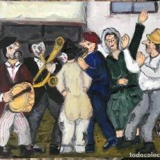 Arte: MUSICALES SARDINAS (2). Lote 205574076