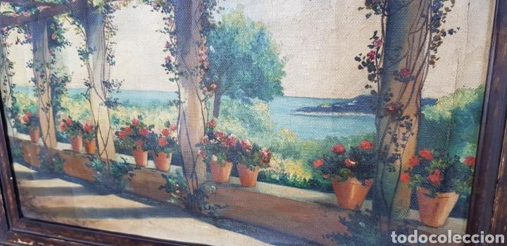 Arte: Patio geranios y vistas al mar - Foto 2 - 205710938
