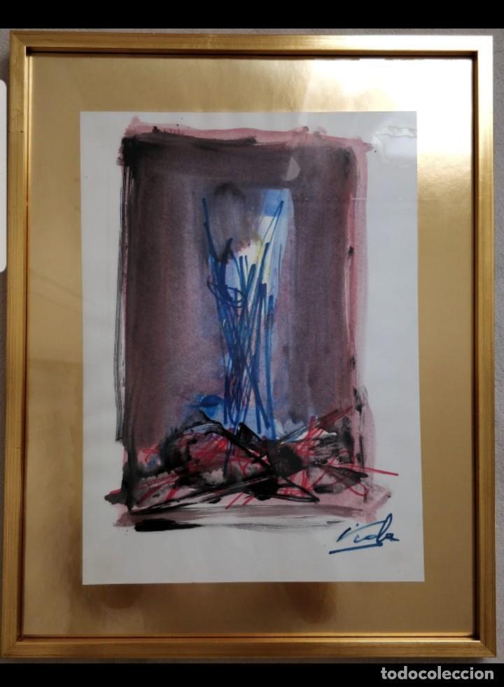 MANUEL VIOLA PINTURA (Arte - Pintura - Pintura al Óleo Contemporánea )