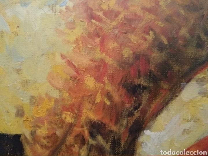 Arte: Cuadro al óleo - Foto 3 - 207211055