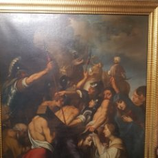 Arte: ESCUELA ITALIANA S.XVII. Lote 207682908