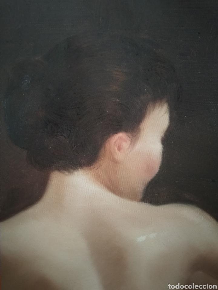 Arte: Pintura al óleo - Foto 2 - 208001410