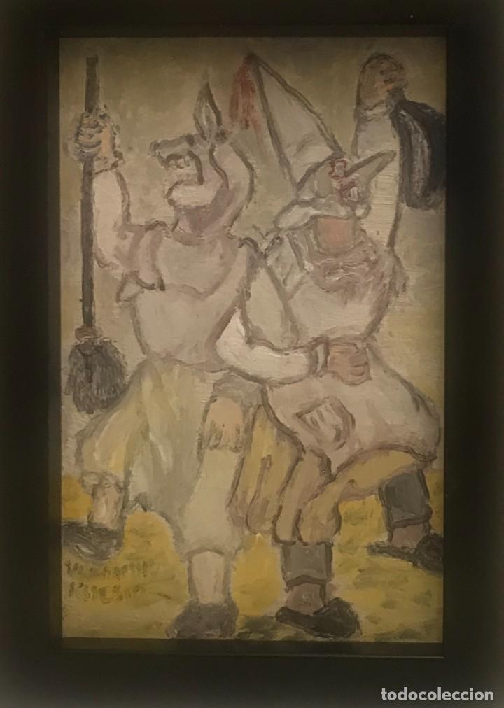 Arte: festa sardinas bailando - Foto 2 - 198840071