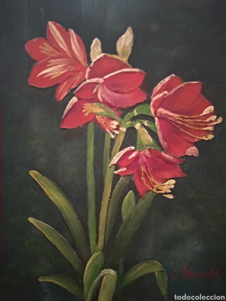 PINTURA AL ÓLEO (Arte - Pintura - Pintura al Óleo Moderna sin fecha definida)