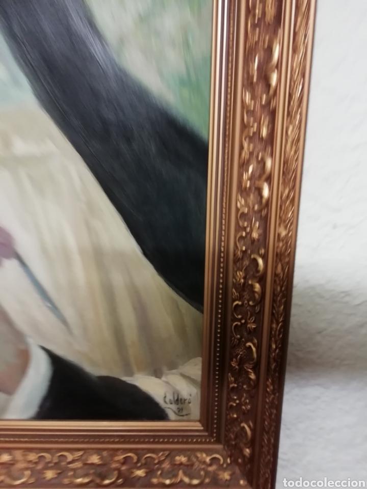 Arte: Pintura pere caldero - Foto 2 - 208865500