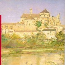 Arte: MARNAY. DEL CANTÁBRICO AL OUED - EL - K'BIR. [CATÁLOGO EXPOSICIÓN]. Lote 209040336