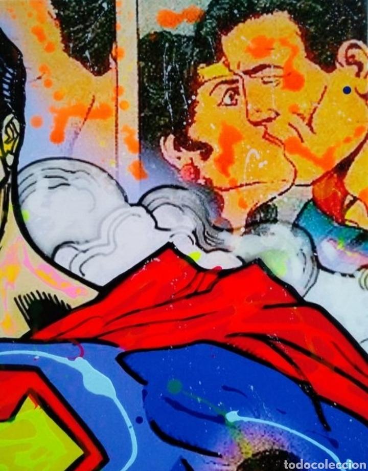 Arte: Obra original de Joaquim Falcó - Foto 4 - 210057191