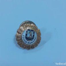Arte: PIN POLICIA MUNICIPAL (2297). Lote 210196497