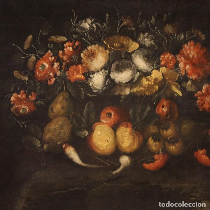 Arte: Pintura francesa de bodegones del siglo XIX - Foto 4 - 210263960