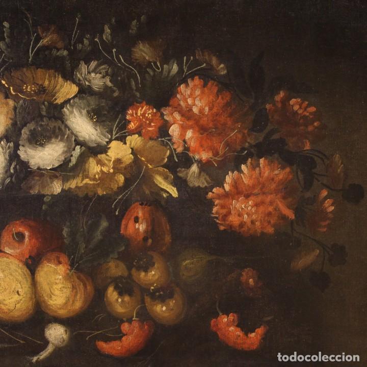 Arte: Pintura francesa de bodegones del siglo XIX - Foto 5 - 210263960