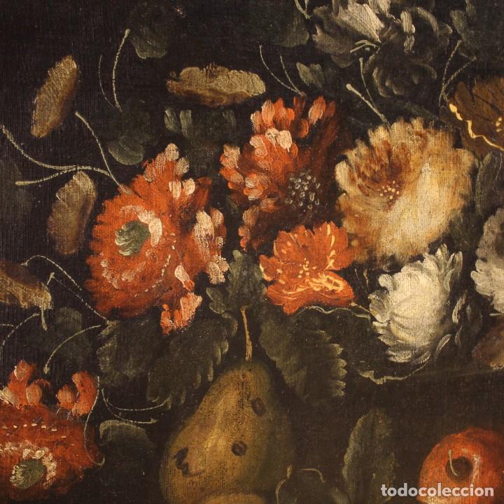 Arte: Pintura francesa de bodegones del siglo XIX - Foto 8 - 210263960