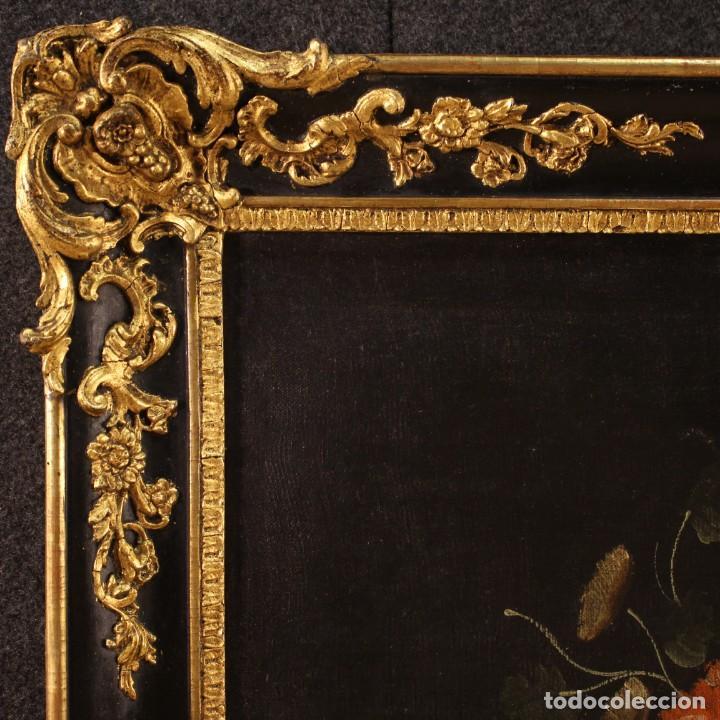 Arte: Pintura francesa de bodegones del siglo XIX - Foto 9 - 210263960