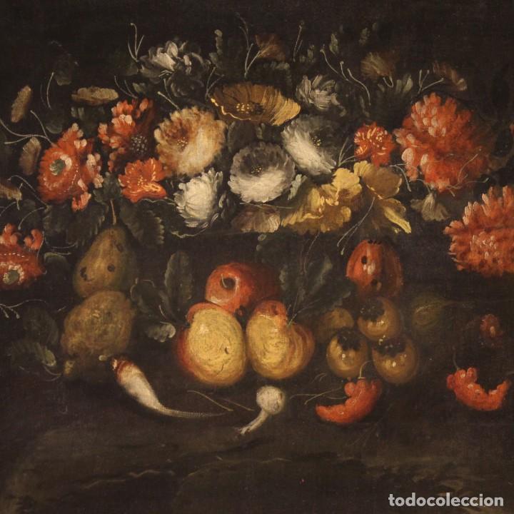 Arte: Pintura francesa de bodegones del siglo XIX - Foto 10 - 210263960