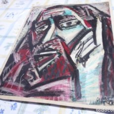 Arte: TEO ASENSIO. 1935-2016.. Lote 210346377