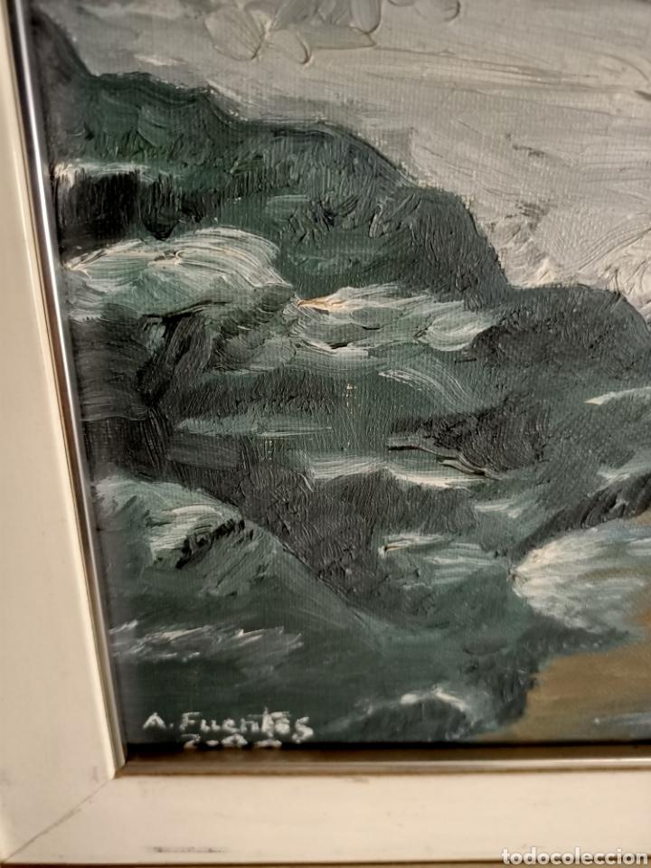 Arte: Marina a.fuentes 2/1980 - Foto 6 - 210681899