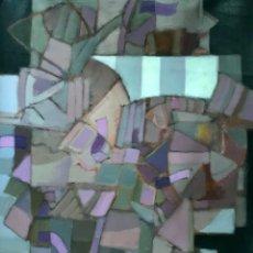 Arte: CARLOS CATASSE (1945-2010). Lote 211270502