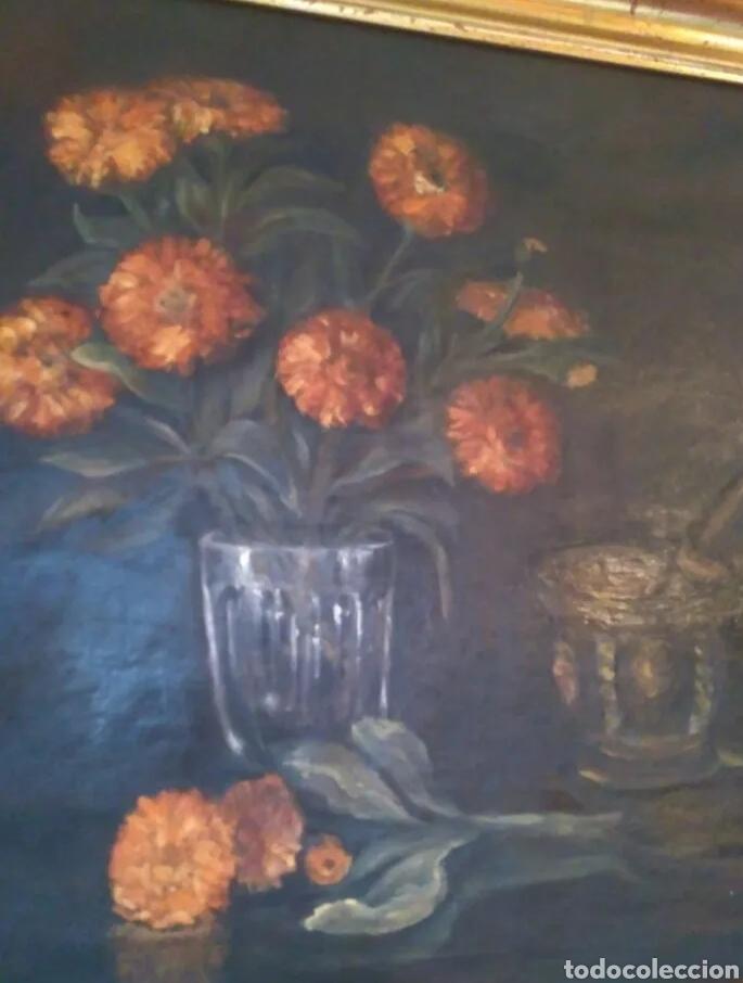 Arte: Cuadro al oleo - Foto 5 - 212075485