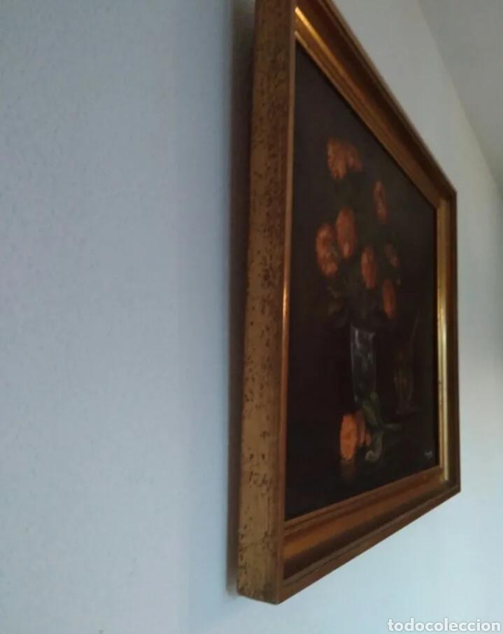 Arte: Cuadro al oleo - Foto 2 - 212075485