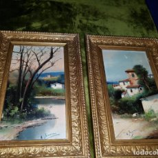 Arte: OLEO SOBRE TABLAS. SIGLO XIX. Lote 212340071