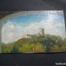 Arte: OLEO - M. DE OLAÑETA. Lote 213504008